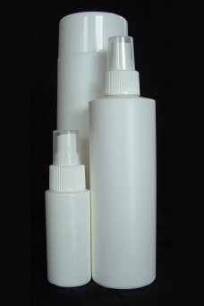 Polish Dry Spray Range